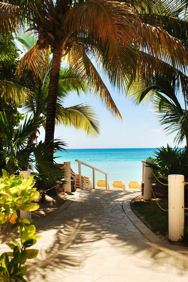 Mayan Princess Beach & Dive Resort, Roatan, Honduras