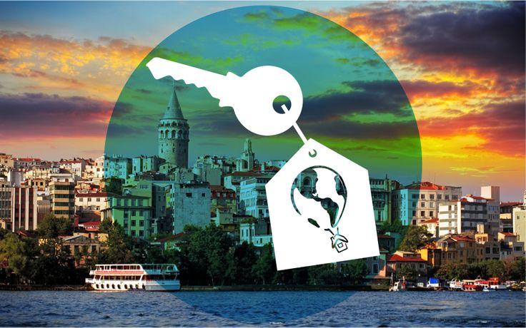 Desbloqueando #Turquia #Turkey  Todo lo que necesitas saber si estás planeando un viaje a Turquía