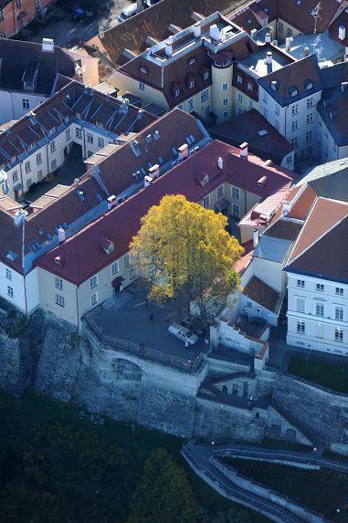 Lasse Tur – Google+ Tallinn vanalinn