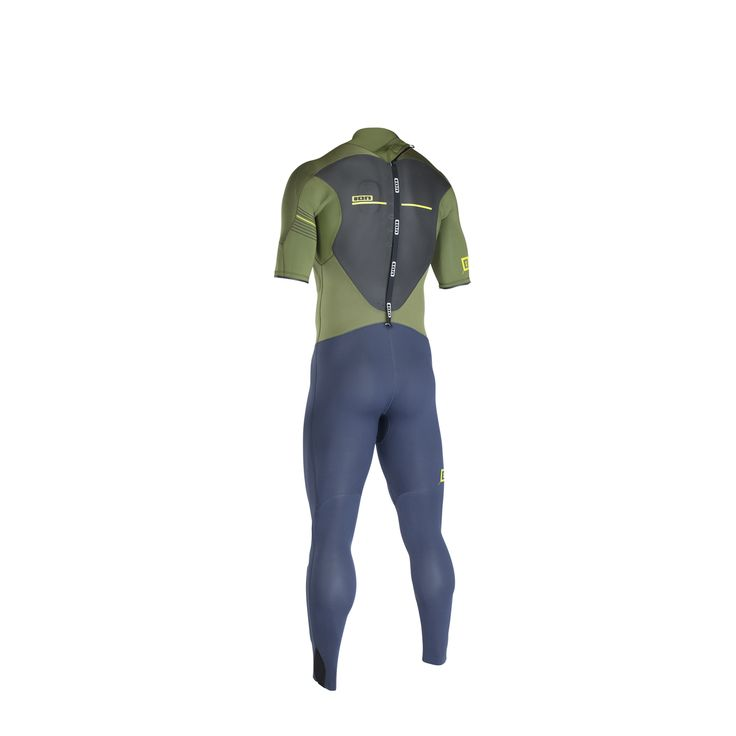 Surf-Store.com - ION Wetsuits BS 2017 Strike Steamer SS 3/2 DL olive/blue, €229.95 (http://www.surf-store.com/ion-wetsuits-bs-2017-strike-steamer-ss-3-2-dl-olive-blue/)