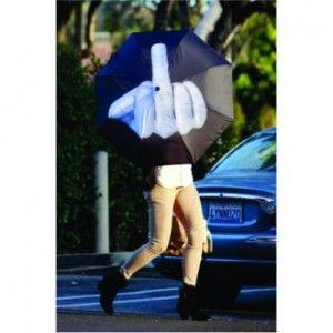 Tu ce fel de #umbrela folosesti cand te apuca #ploaia?