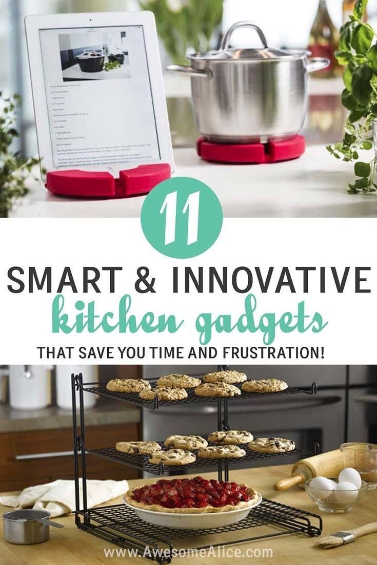 Innovative Kitchen Gadgets New Kitchen Tools 2018 The Best Kitchen Tools Of 2018 Christmas Gift For The Cook Gift Ideas Food Kitchen Gadgets Cool Kitchens