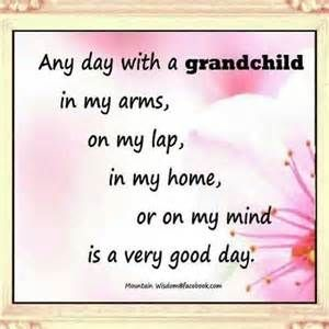 grandkids quotes - Love my grandchildren