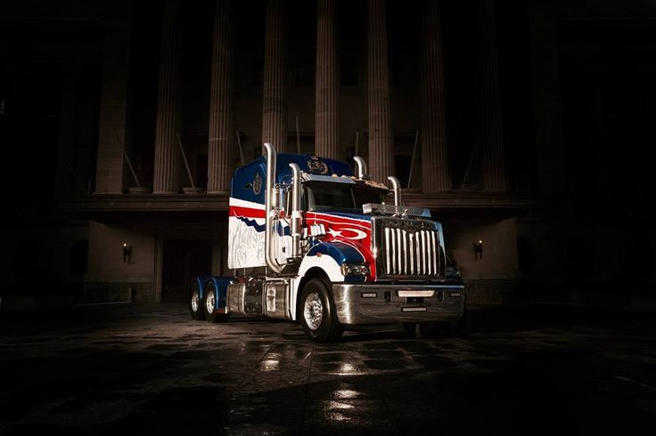 The most expensive Mack Truck owned by Sultan of Johor | SyamStyles