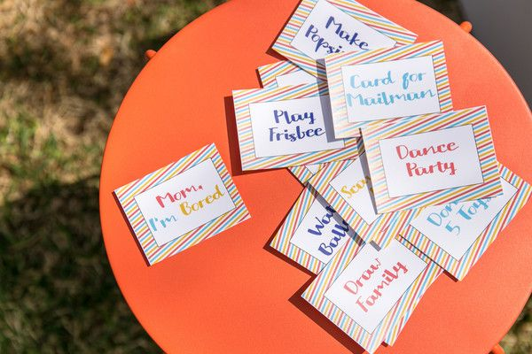 Schools out for summer!! Kick it off with a little last day of school fun! This kit comes with everything you need to celebrate the summer season with your kids