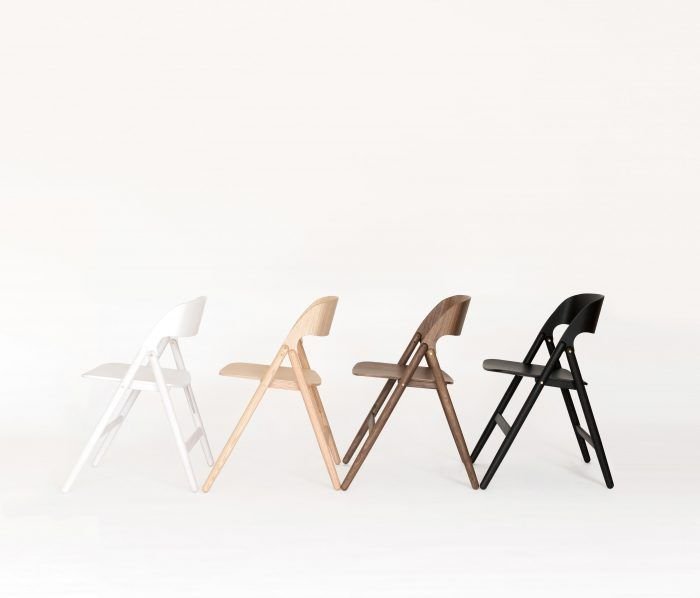 Narin Chair Is An Elegant Design Considered As An Exhibited Object When It  Isnu0027t