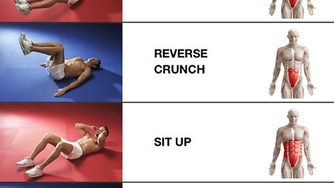 Here is the full Ab Workout if anyone was interested Yes.