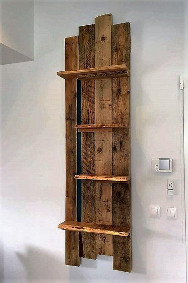 Wood Pallet Wall Decor Shelf Pallet Wall Decor Wood Pallet Wall Decor Diy Pallet Projects