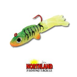 Northland Tackle Slurpies Small Fry - 2 Pack