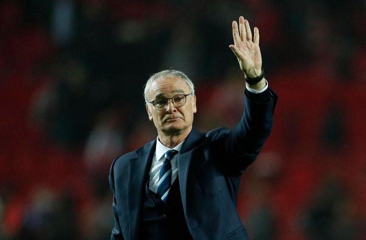 Leicester City baru saja mengumumkan kalau mereka telah memecat  Claudio Ranieri. Pemecatan dilakukan setelah rangkaian buruk yang terus diraih tim juara bertahan itu, yang kini terancam terdegradasi dari Liga Primer Inggris.