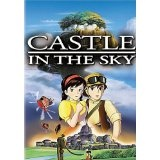 Castle in the Sky (DVD)By Barbara Goodson