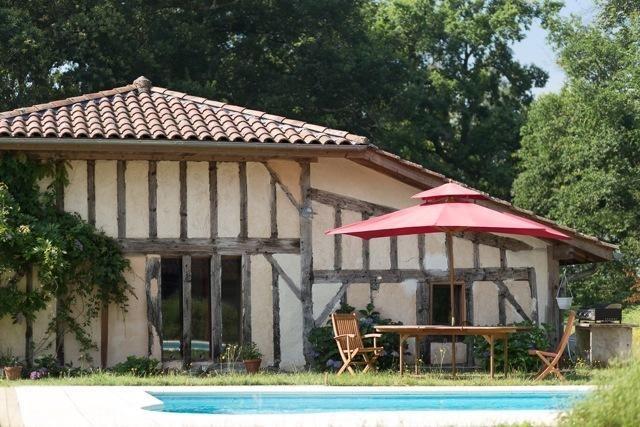 Maison Bernachot - Locations Laluque - TripAdvisor
