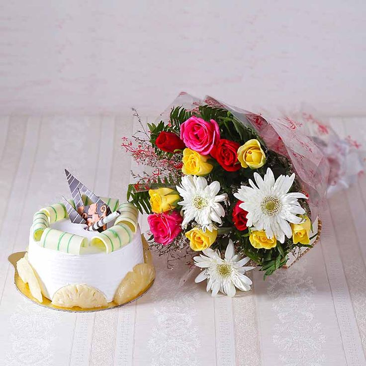 Find the perfect birthday gifts for your special someone. Vist Taj Online to get wide range of flower hampers gifts at the best price. For more information click here: http://www.tajonline.com/gifts-to-india/gifts-FGA533.html