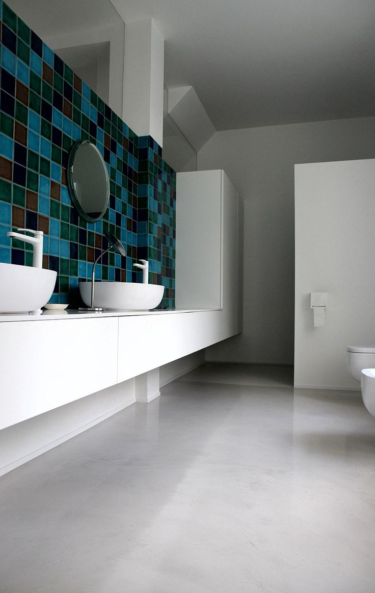 25 beste ideeà n over betonvloeren op pinterest gepolijst beton