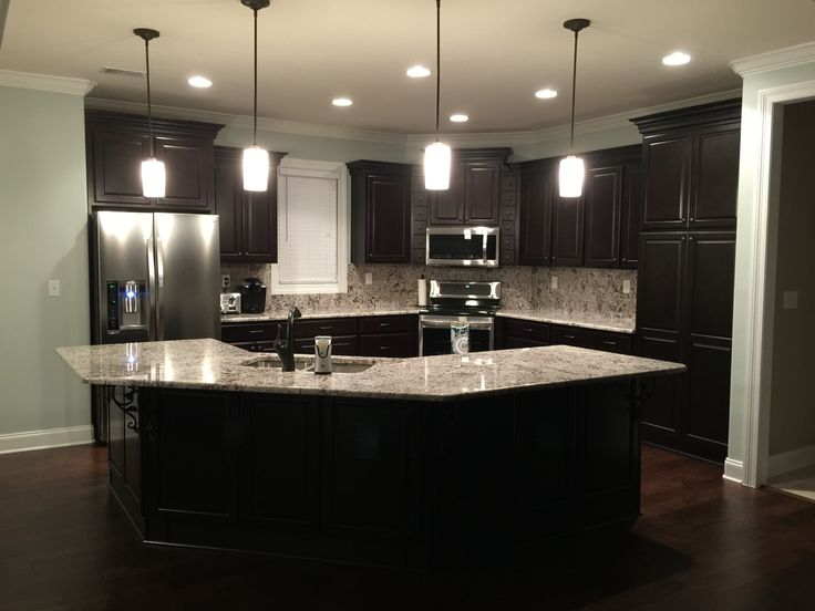 17 Best Images About Backsplash Sherwin Salts Granite
