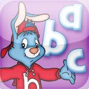 Bobo Letters - (€1,79) Kinderen maken kennis met letters en lettergrepen. De app komt het best tot zijn recht wanneer je hem samen met je kind speelt en de woorden samen uitspreekt: • Welke letter • Woordstukjes • Dezelfde letter