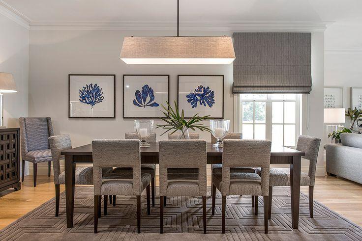 Highgate House – Brisbane based interior designers and decorators » Bridgeman Downs Residence