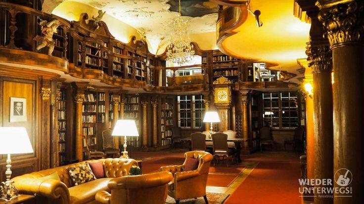 Schloss Leopoldskron: Von Max Reinhardt zum Hotel