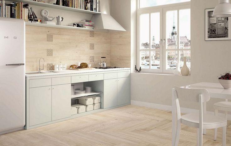 Кафель-под-дерево-на-кухне.jpg (1270×805)