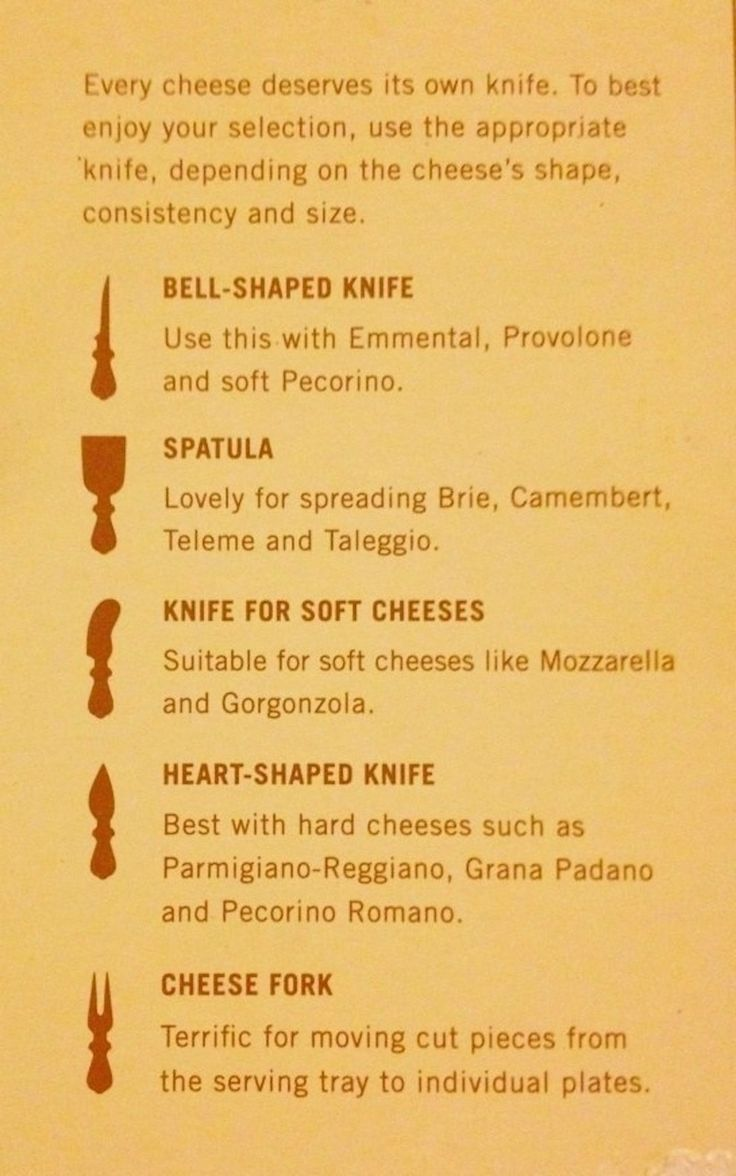 For choosing the right tool:   13 Helpful Diagrams For People Who Only Care About Cheese