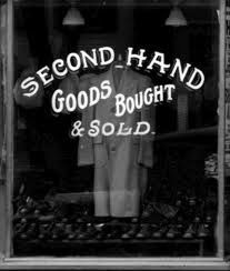 Secondhand shopping made easy with this free app      one mans trash, thrifting, second hand