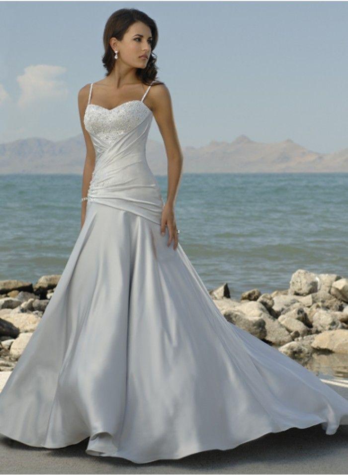 453 best Latest Wedding Dresses images on Pinterest   Wedding frocks ...