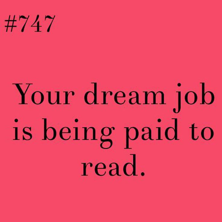 What's your dream job? Enjoy reading anytime, anywhere, free @ Free-ebooks.net!