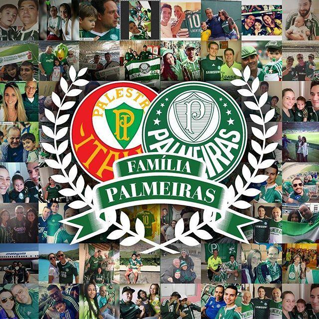 Parabéns, palmeirense! 101 anos de amor que passa de geração em geração! #Palmeiras101anos  - ESPN.com.br