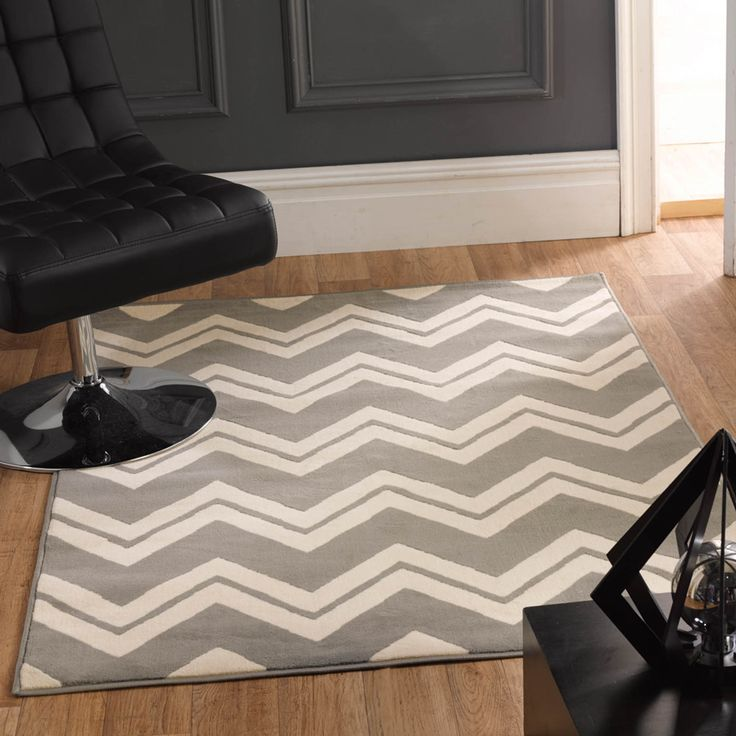 The Zig Zags Rugs From Retro Funky Collection Boasts A Design That Pays Homage To
