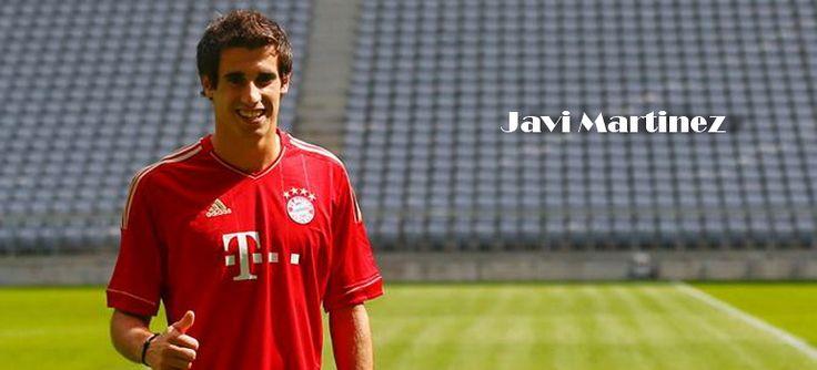 Javi Martinez Ingin Bayern Tak Ikuti Gaya Barca - %TEXT - http://blog.masteragenbola.com/javi-martinez-ingin-bayern-tak-ikuti-gaya-barca/
