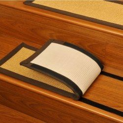 Stair tread covers add beauty, elegance and safety to your home. Here you will find many different types of covers for your floors. Most of them...