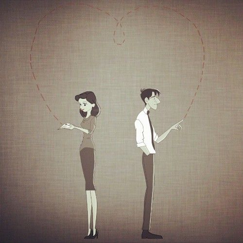 Paperman *_* probably my favorite short movie ever...