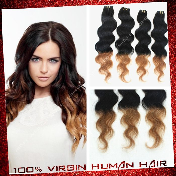 Find More Hair Weaves Information about 4a Cheap Brazilian Hair Weaving Ombre Human Hair Extensions 1b#27 Ali express Hair Weft 5Bundles Lot For Your  Hair,High Quality Hair Weaves from Xuchang Ishow Virgin Hair  Co.,Ltd on Aliexpress.com