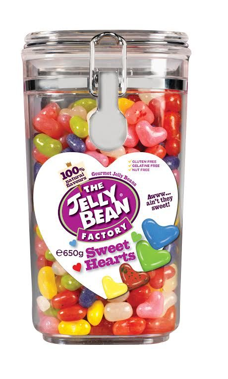 Win Gourmet Jelly Beans!