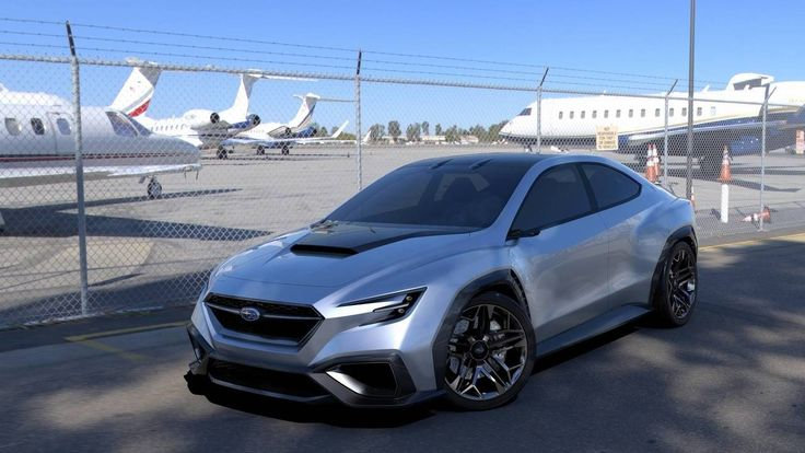 subaru hatchback wrx 2021 redesign and evaluation in 2020