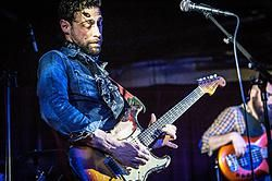 Gig Review: Dan Patlansky - The Borderline 27/04/2015