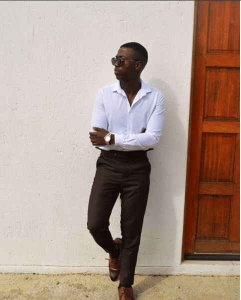 Top 20 Weekend Outfits For Men Trending In 2019