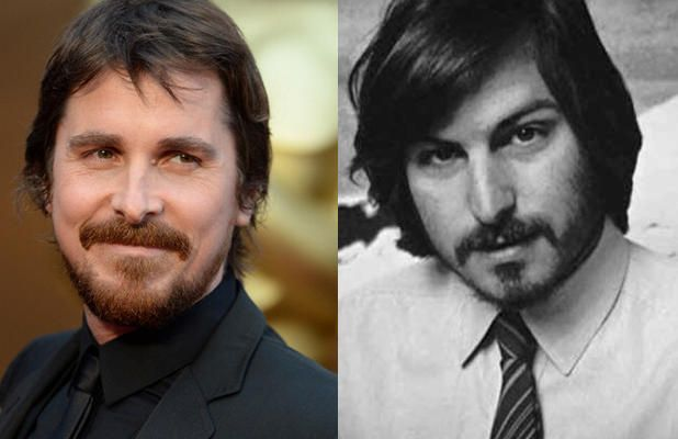Steve Jobs Movie Cast May Include Christian Bale In The Lead