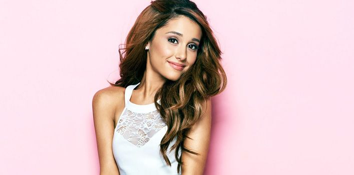 50 Facts About Ariana Grande