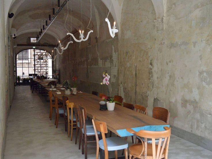 La Ménagère - Picture gallery