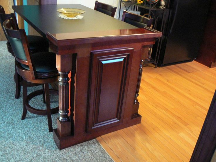 REEDED DINING TABLE LEGS AND REPURPOSED DINING TABLE LEGS  Ideas for repurposing an antique dinner table - Google Search