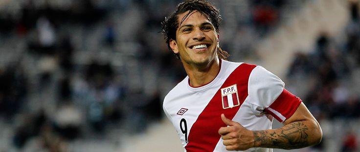 Los máximos goleadores de las últimas ediciones de la Copa América | Noticias | Bein Sports EE.UU.