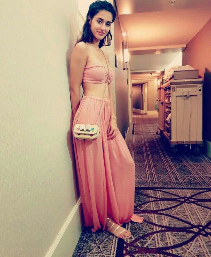 Image result for Don't follow fashion, I wear what I like: Disha Patani