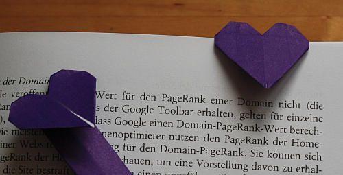 1000 ideen zu herz lesezeichen auf pinterest origami origami lesezeichen und papier lesezeichen. Black Bedroom Furniture Sets. Home Design Ideas