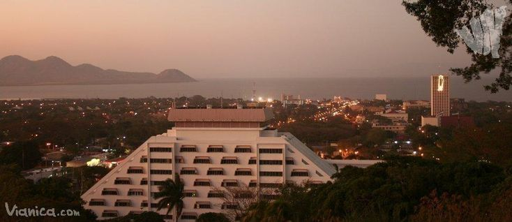 fotos de nicaragua managua | Nicaragua » Destinations » Managua