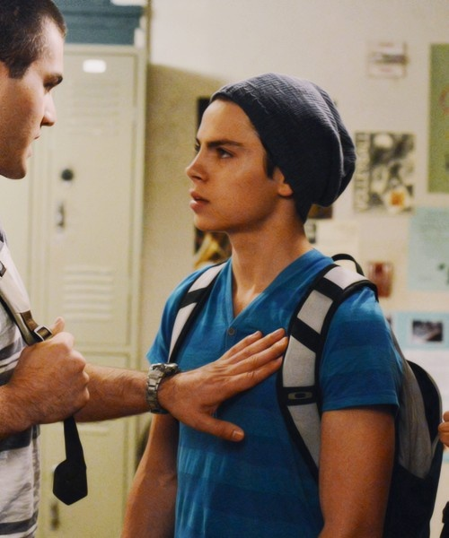 Jake T Austin The Fosters