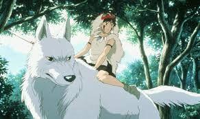 Hayao Miyazaki-estudios ghibli/La princesa Mononoke- Buscar con Google