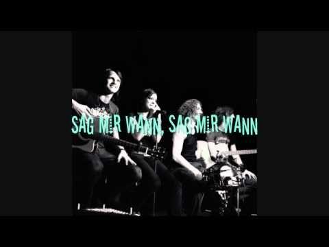 Himmel auf - Silbermond (Lyrics & translation) - YouTube
