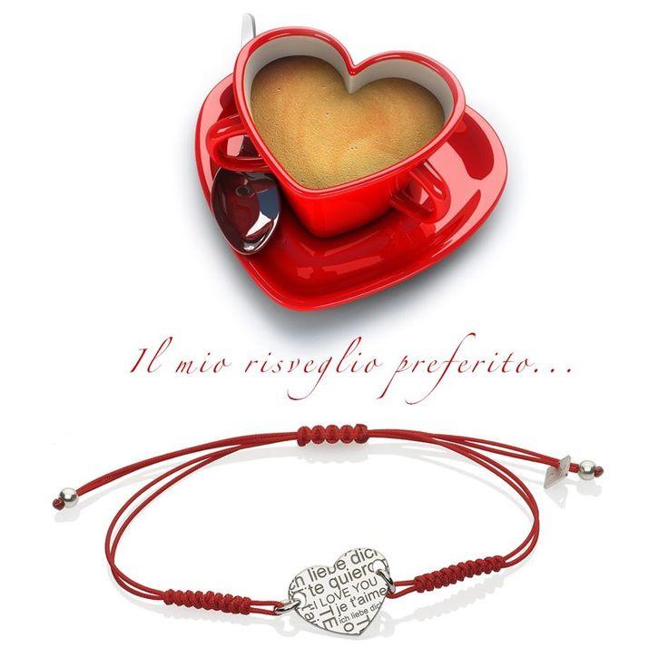 Gioielli My Jewels...tutti i sentimenti in un gioiello! http://www.gioielleriagigante.it/contatti/