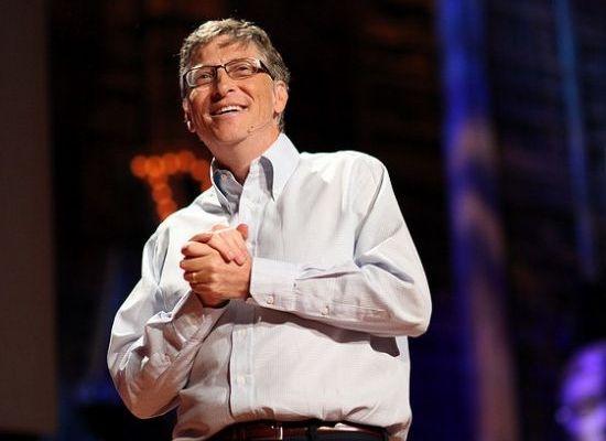 Bill Gates Supports GMO Development with $ 25 Million